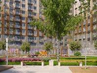 ЖК «Легендарный квартал» (ранее «Березовая аллея») - фото 5