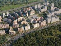 ЖК «Восточное Бутово» (Боброво) - фото 2