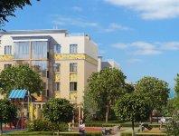 ЖК «Аккорд. Smart-квартал» («Новые Жаворонки») - фото 3