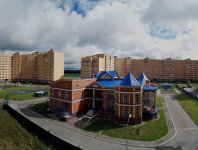 ЖК «Новоснегирёвский» («Новые Снегири») - фото 2