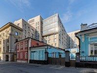 ЖК Turandot Residences («Турандот Резиденс») - фото 4