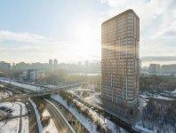 ЖК «Штаб-квартира на Мосфильмовской» - фото 5