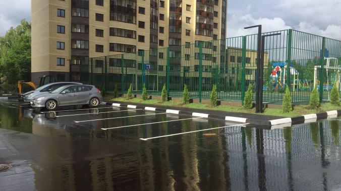 ЖК «Центральный» (Воскресенск)