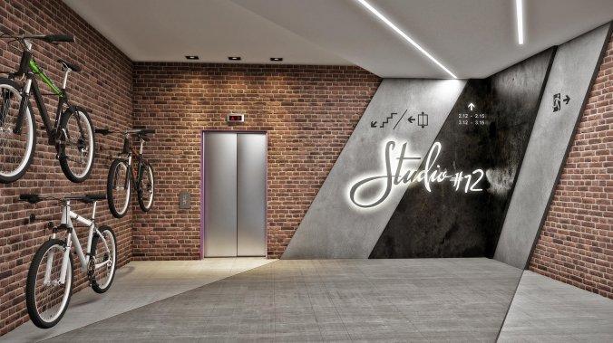 ЖК «Studio 12»