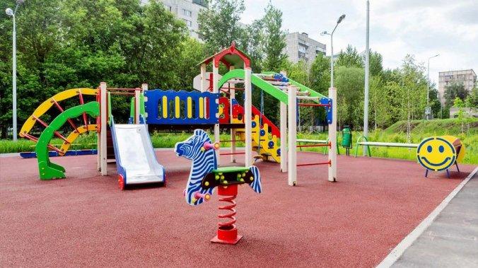 ЖК «Белый парк 2» (White park 2)