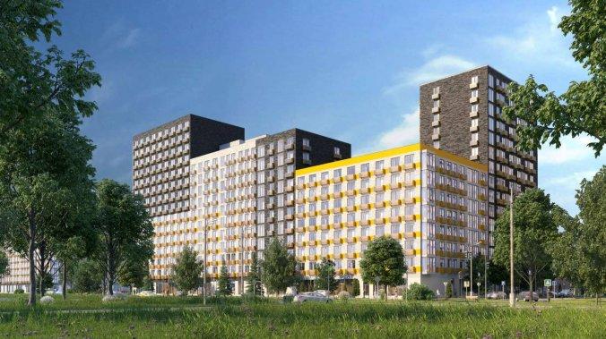 Квартира за 1 млн руб в СПб