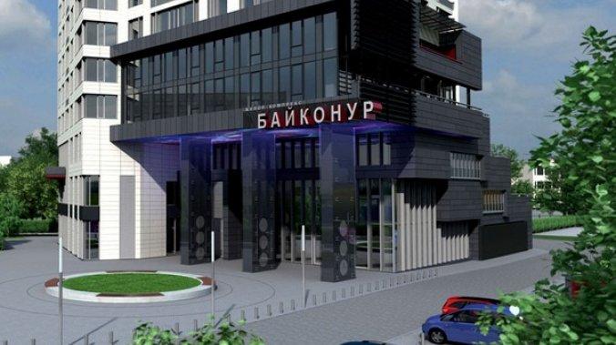 ЖК «Байконур»