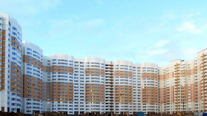 ЖК «Солнцево-Парк»
