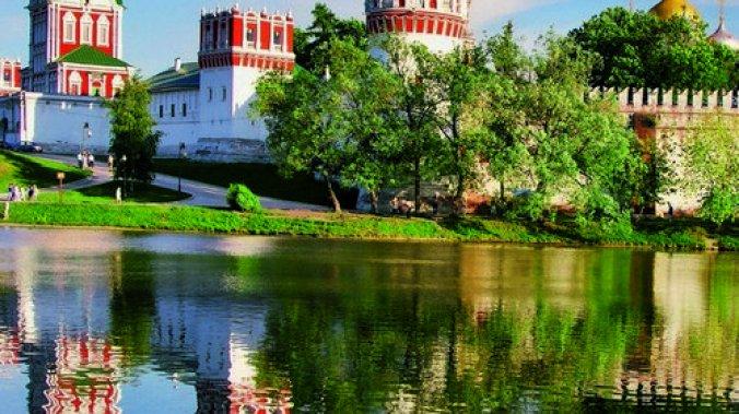 ЖК «Жизнь на Плющихе» Рядом пруды Новодевичьего монастыря
