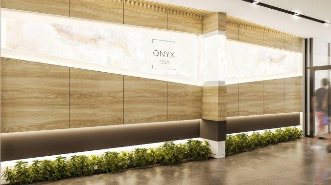 ЖК Onyx Deluxe (ранее «Розмарин Deluxe»)