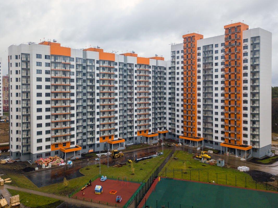 восточное бутово картинки квартир поистине можно