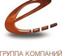 Логотип компании «Е»