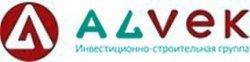 Логотип компании «АЛВЕК»