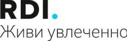 Логотип компании RDI