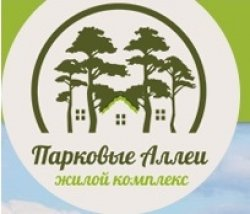 Логотип компании «Парк»