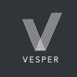 Логотип компании Vesper