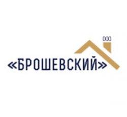 Логотип компании «Брошевский»