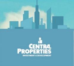 Логотип компании Central Properties
