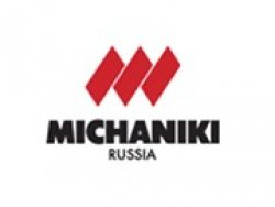 Логотип компании «Миханики Руссия»