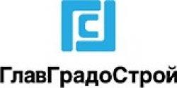 Логотип компании «ГлавГрадоСтрой»