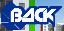Логотип компании «Воскресенский домостроительный комбинат»