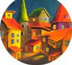Логотип компании «Сова-Холдинг»