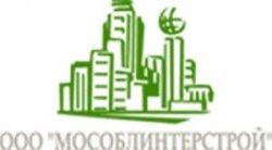 Логотип компании «Мособлинтерстрой»