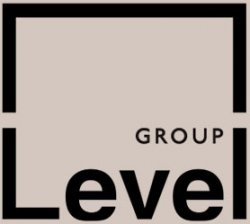 Логотип компании Level Group