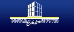 Логотип компании «СолидСтройГрупп»