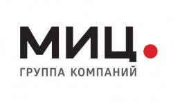 Логотип компании ГК «МИЦ»