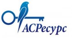 Логотип компании «Авиаспецресурс»