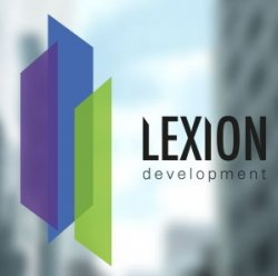 Логотип компании Lexion Development