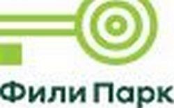 Логотип компании «Центр Фили»