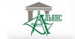 Логотип компании «Альянс»