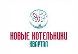 Логотип компании «Котельники»