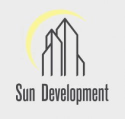 Логотип компании Sun Development