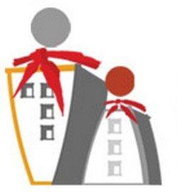 Логотип компании «Трубино»