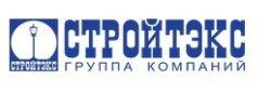 Логотип компании «Стройтэкс»