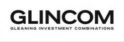 Логотип компании GLINCOM («Глинком»)