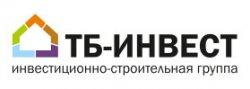 Логотип компании «ТБ-Инвест»