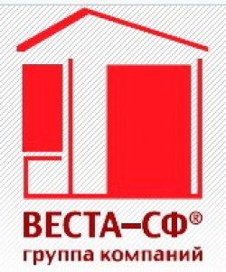 Логотип компании «Веста-СФ»
