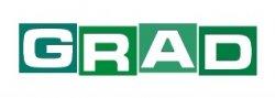 Логотип компании «Град Инвест»