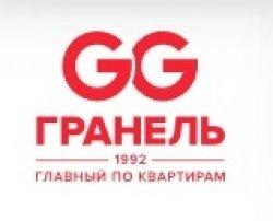 Логотип компании «Гранель»