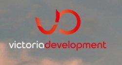 Логотип компании Victoria Development
