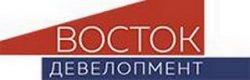 Логотип компании «Восток Девелопмент»