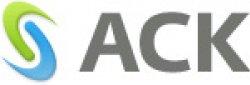 Логотип компании «АСК»