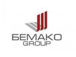 Логотип компании «Бемако Групп»