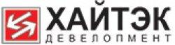 Логотип компании HITECH Development